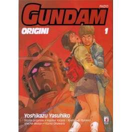 GUNDAM ORIGINI VOL.1