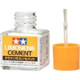 TAMIYA LIMONENE CEMENT 40 ml.