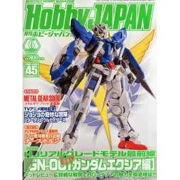 HOBBY JAPAN Apr. 2014