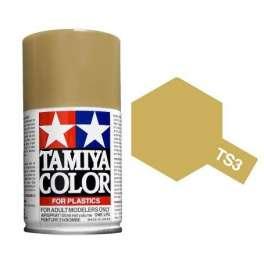TAMIYA TS-2