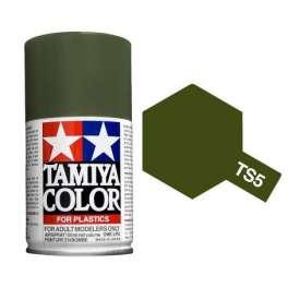 TAMIYA TS-4