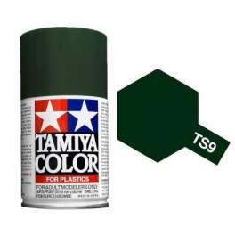 TAMIYA TS-7