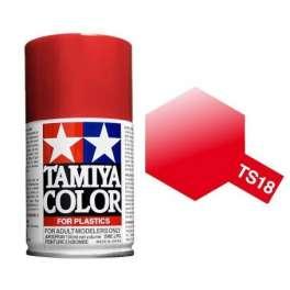 TAMIYA TS-1