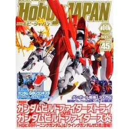 HOBBY JAPAN October 2014