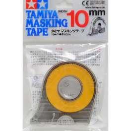 TAMIYA MASKING TAPE 10 mm DISPENSER