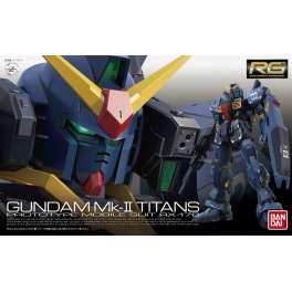 GUNDAM RG 1/144 RX-78-2 BANDAI