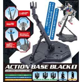 GUNDAM ACTION BASE 1 BLACK