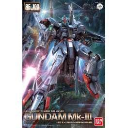 GUNDAM RE 1/100 MK-III BANDAI